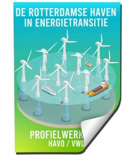 Energie transitie havovwo